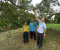 Lawatan TKPO ke Ladang Kelapa Tacunan Taman Pertanian Johor