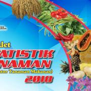 Statistik Tanaman Malaysia – 2018
