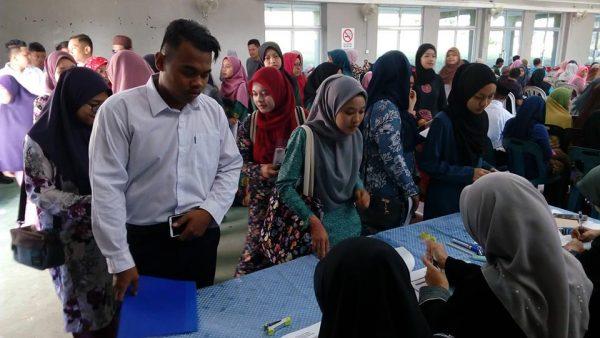 Pendaftaran Penuntut Latihan Kemahiran Pertanian Sesi 2019