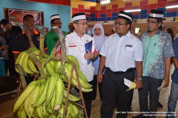 Program pemimpin bersama rakyat