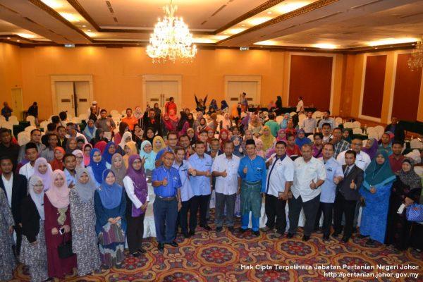 150 usahawan ikuti kursus keusahawanan