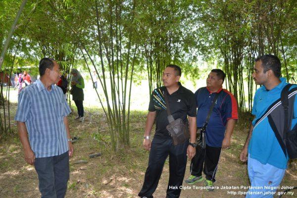 PPAH terima lawatan daripada peserta kursus di IKWAS