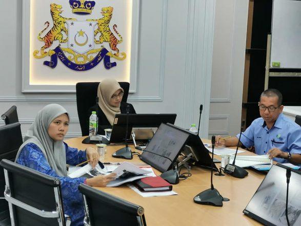 Pertandingan APT Inovatif peringkat Negeri Johor