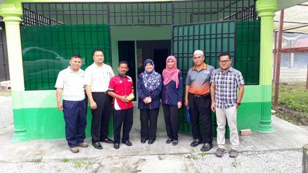 Pusat pengumpulan IKS bantu produk desa