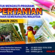 PROGRAM SIJIL PERTANIAN (IPSM)